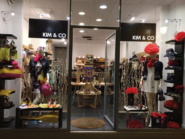 KIM & CO | Centro Commerciale Le Masserie