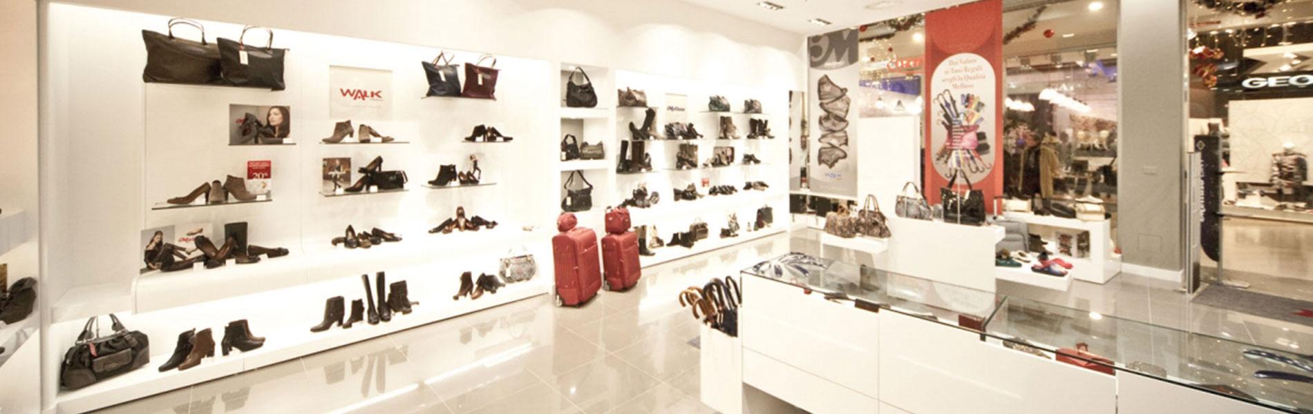 MELLUSO | Centro Commerciale Le Masserie
