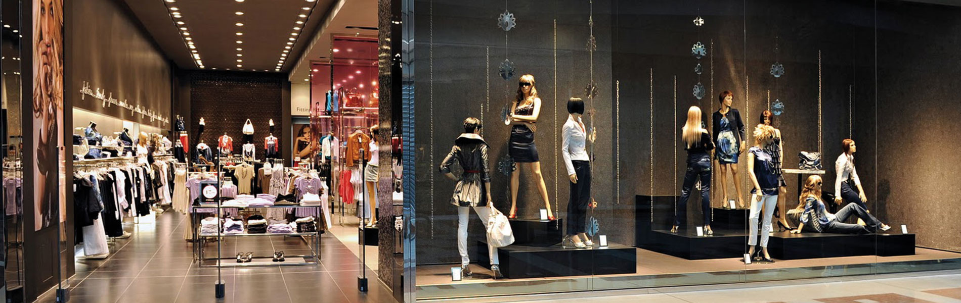 MOTIVI | Centro Commerciale Le Masserie